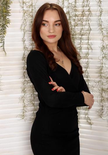 Anastasia Kolosova